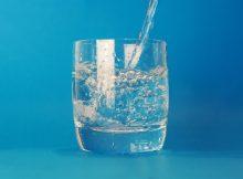 Mon eau a un mauvais goût