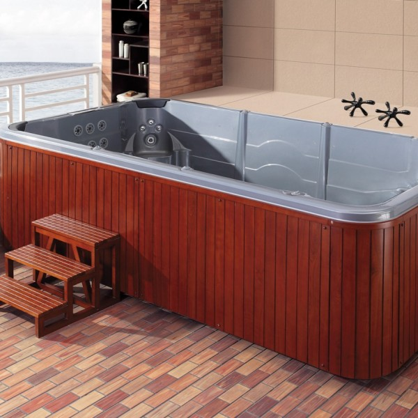 spa made in France