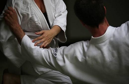 sport-self-defense