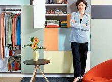 dressing-rangement-organisation-maison-femme-déco-maison