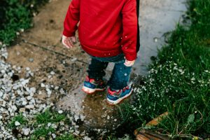 protège plâtre enfant