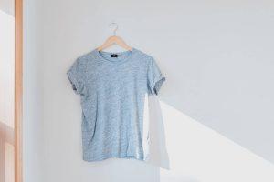 Customiser un vêtement