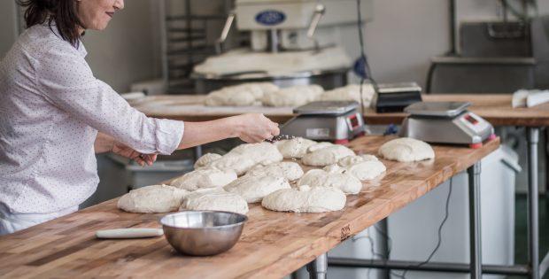 Devenir pâtissier